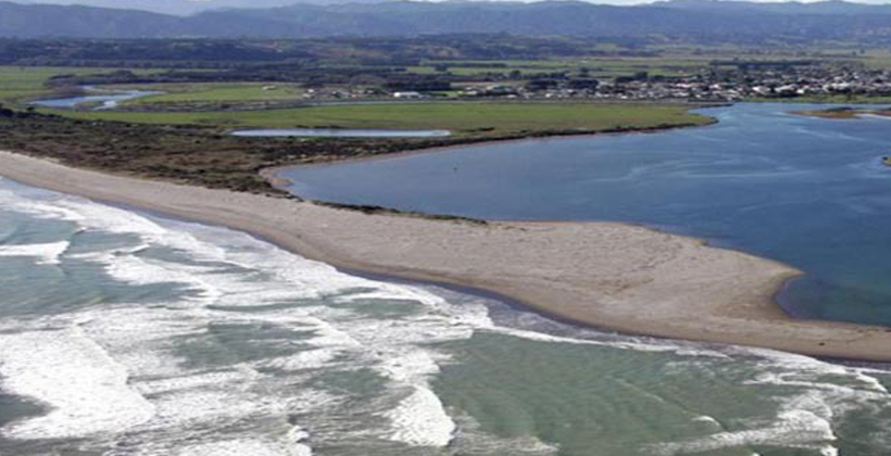 Foreshore rights put to test