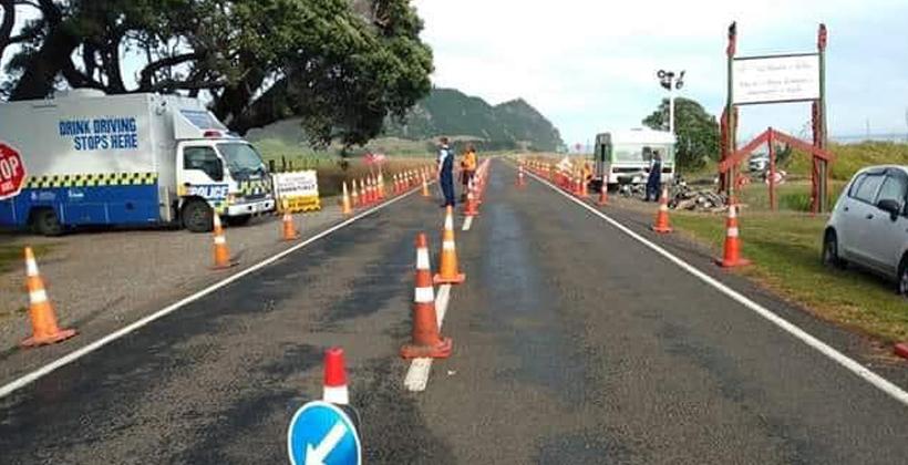 Te Whanau a Apanui checkpoints to be lifted