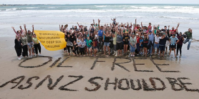Sea protest ban expected