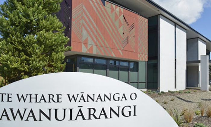 Remote lessons no substitute for Awanuiarangi