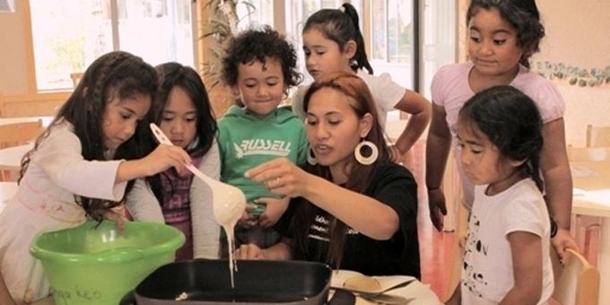 Allowance boost for Maori immersion teachers