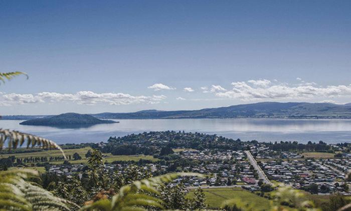 Te Arawa prepares for climate change