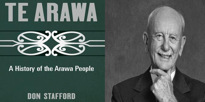 Te Arawa history lives on