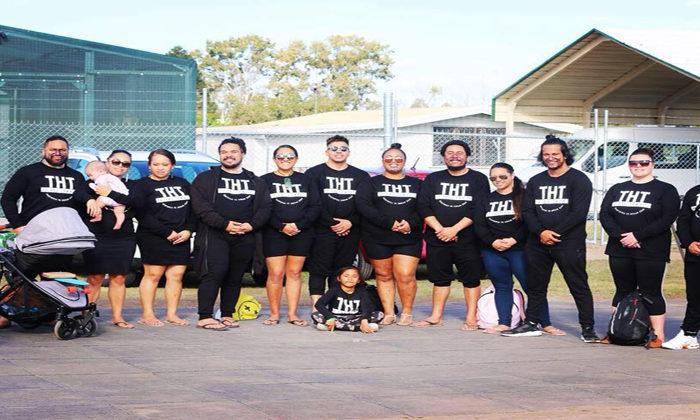 Reo effort in Brisbane captures prize