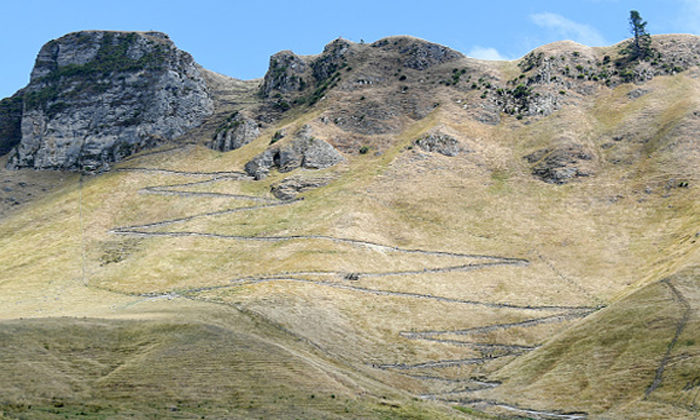 Community primed for Te Mata protection
