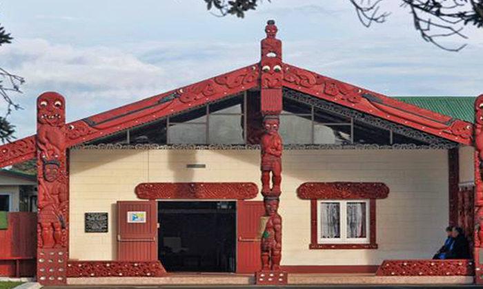 Te Puea homelessness tikanga shared