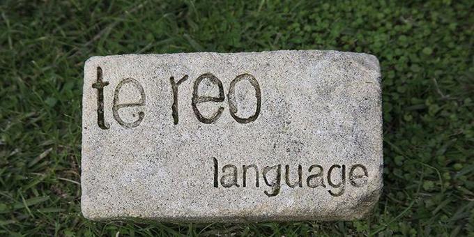 English in class boost Maori skills