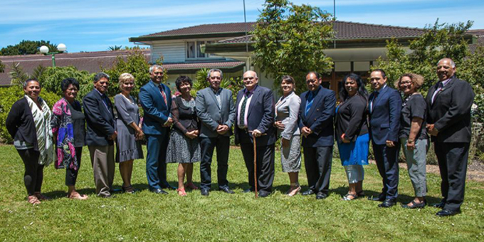 Ngati Porou trust up for review