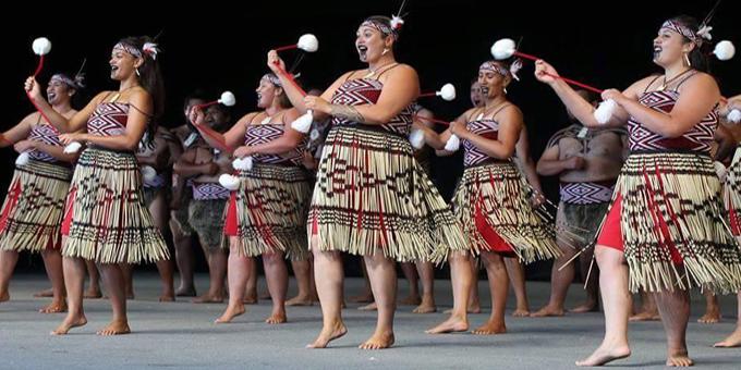 Te Tau Ihu pick for Te Matatini