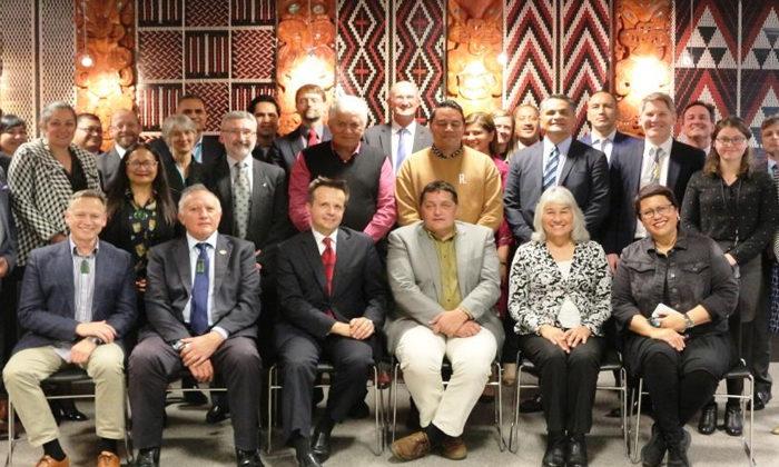 Māori explore links between trade and jobs