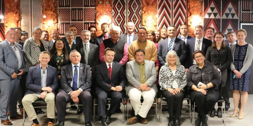 Maori to benefit from free trade deals