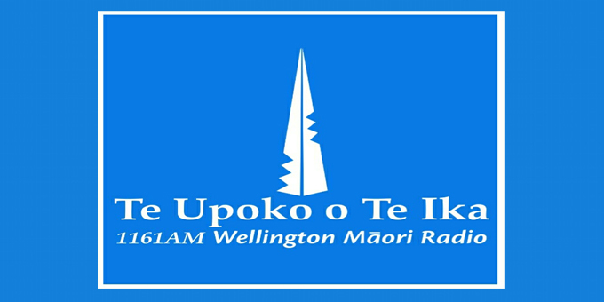 Ministers off the air for reo radio