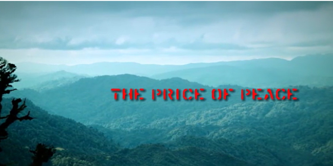 Price of Peace wows Canadians