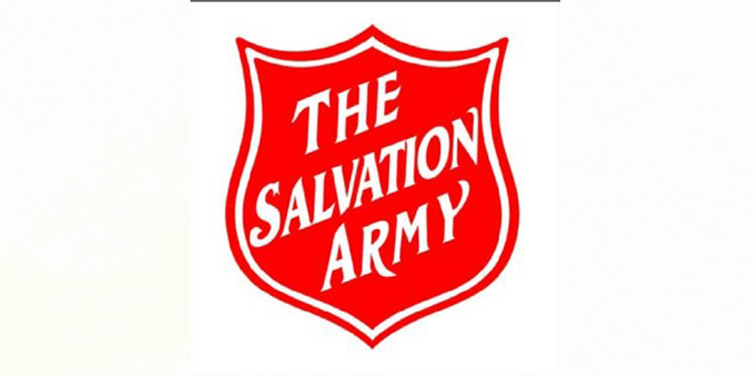 Salvation Army Supports Gang Member's Work at Prison