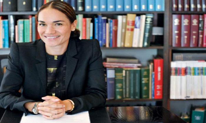 Epati brings fresh eyes to top law role
