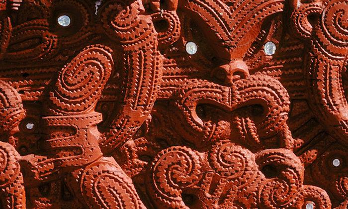 Kei Raro Te Tikanga Māori E Putu Ana
