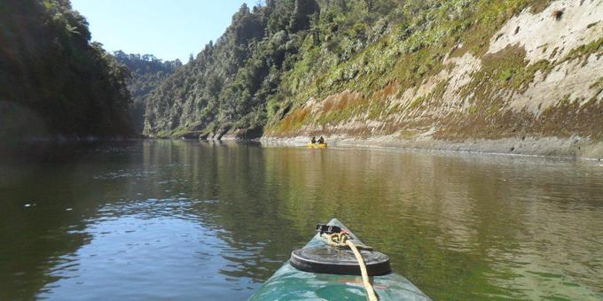 Waka journey revives Whanganuitanga