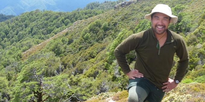 DOC ranger keen for more Māori in job