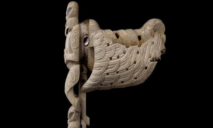 Kiingitanga treasures on view