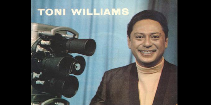 Wonderful voice of Toni Williams silenced