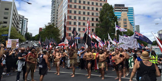 TPPA turned into election weapon