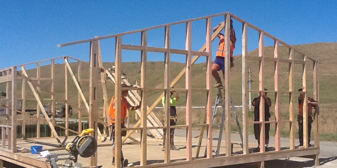 Maori trades training in Labour package