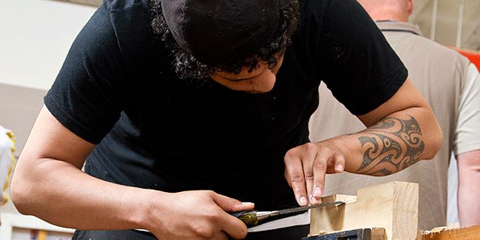 Spat over Maori training funds