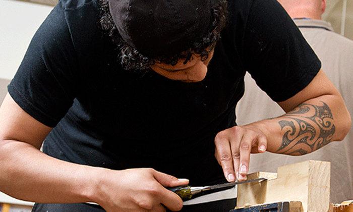 Otautahi trade training hostel to become apartments