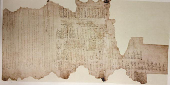 Largest treaty signing marked