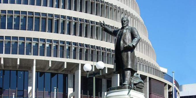 Progress on treaty settlement bills