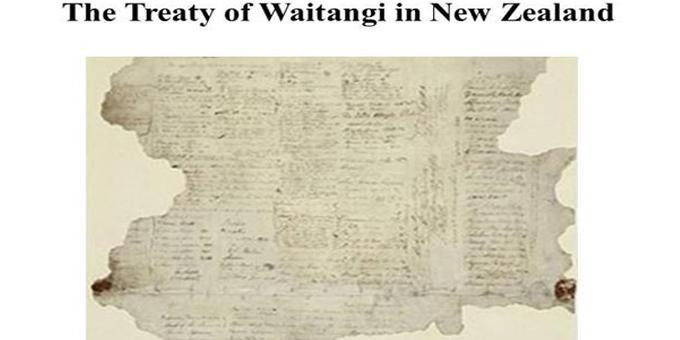 Waitangi oath bill knocked back