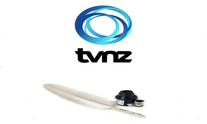 'TVNZ meet Treaty' by Claudette Hauiti