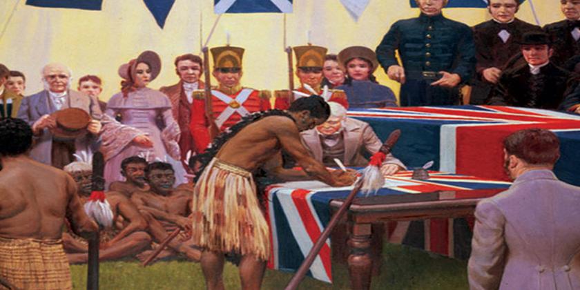 Ngāti Kuta Patukeha reject Proposal for Ngāpuhi Treaty Settlement Negotiations - Evolution of the Mandate