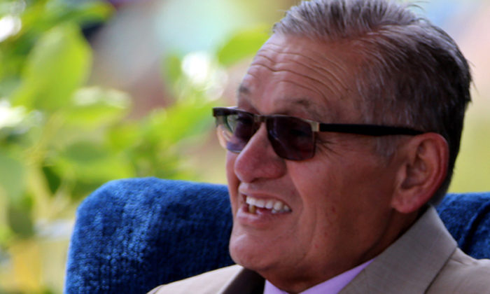 Tainui no stomach for courting exposure