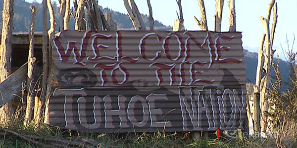 Police still unwelcome in Tuhoe five years on