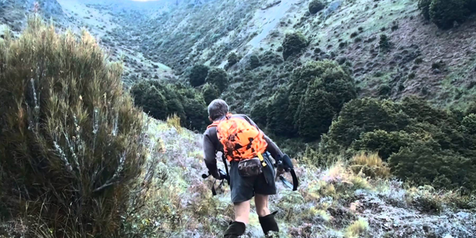 People the problem for Te Urewera board