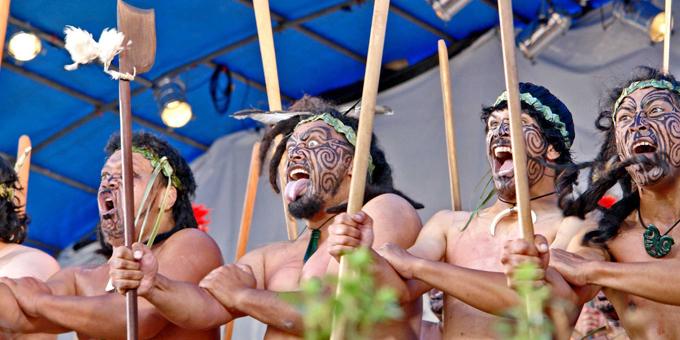 Rotorua ready to  host Ahurei