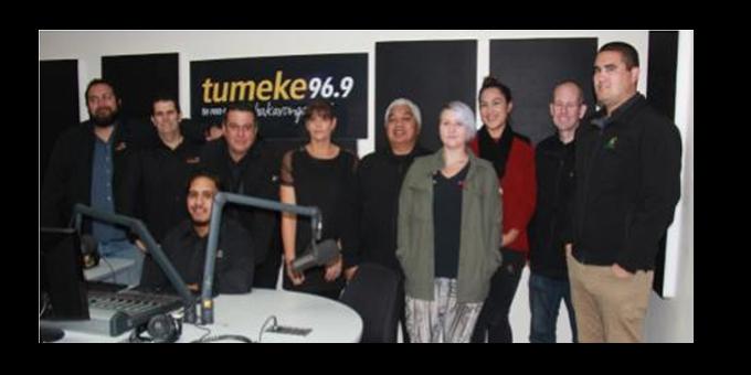 Grassroots content driving Tumeke success