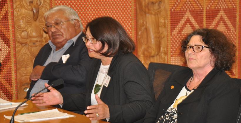 Māori cancer death rate a disgrace
