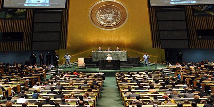Iwi leaders unhappy at UN response