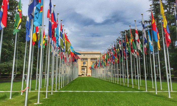 UN talk needs change back home