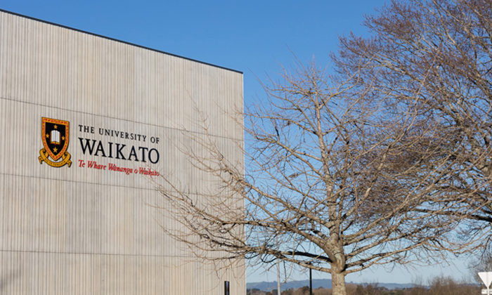 Waikato researchers build wellbeing with Maori knowledge