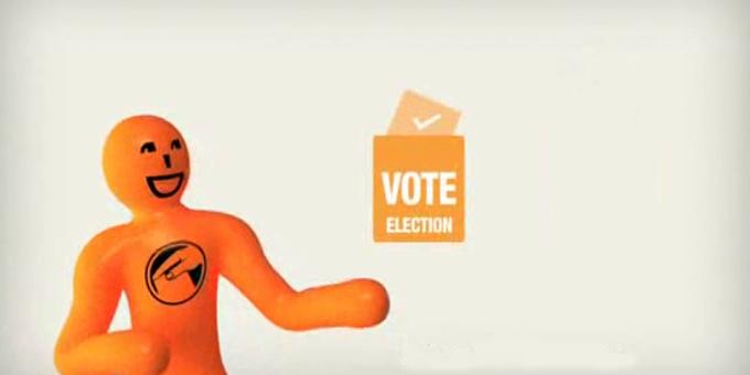 Reminder for Ikaroa-Rāwhiti voters