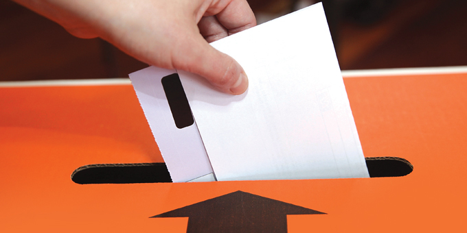 Prison voting ban to be lifted