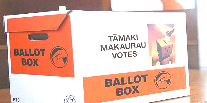 Media: Data shows Māori early voting skyrockets - tight contests in East Coast