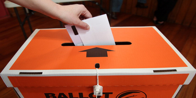 Whanau influence critical for voter turnout