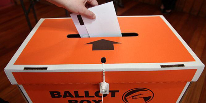 The health of our democracy is at risk with the Electoral Commission failing voters.