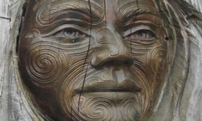 Puna kōrero for Māori feminism