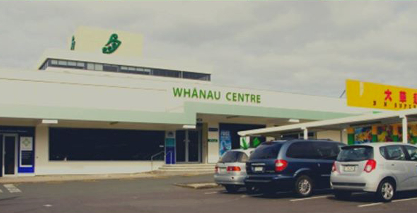 Waipareira Covid-19 Testing Station Opens in West Auckland