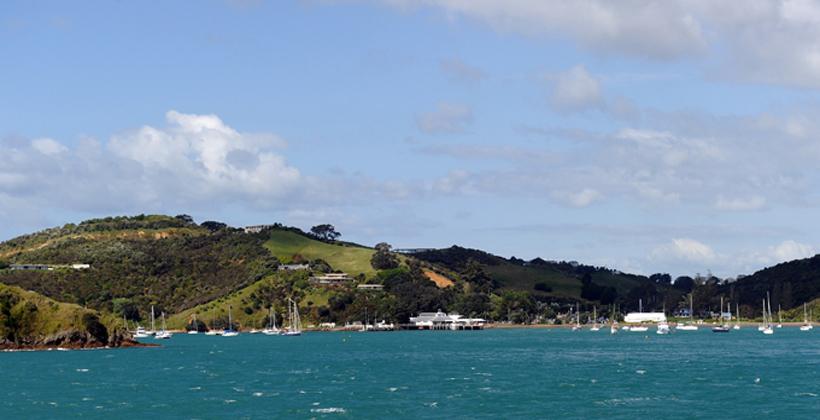 Porowhiu te tono kia panonitia he ingoa Māori i Waiheke